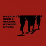 We don't need a reason (Ladies)