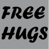 Free Hugs (Ladies)
