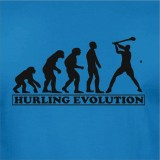 Hurling Evolution