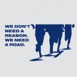We don't need a reason