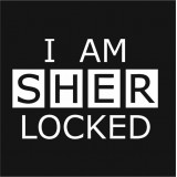 Sherlocked (Mens)