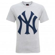 MJ001 New York Yankees large logo t-shirt