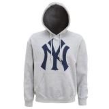 MJ005 New York Yankees large logo hoodie