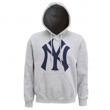 MJ005 New York Yankees large logo hoodie