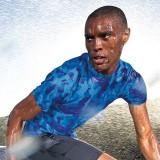 TR015   TriDri® Hexoflage™ performance t-shirt