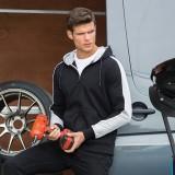 KK959   Formula Racing® clubman hoodie