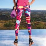 TR033   Women's TriDri® performance Aurora leggings