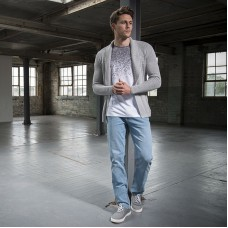 SD001   Leo straight jeans
